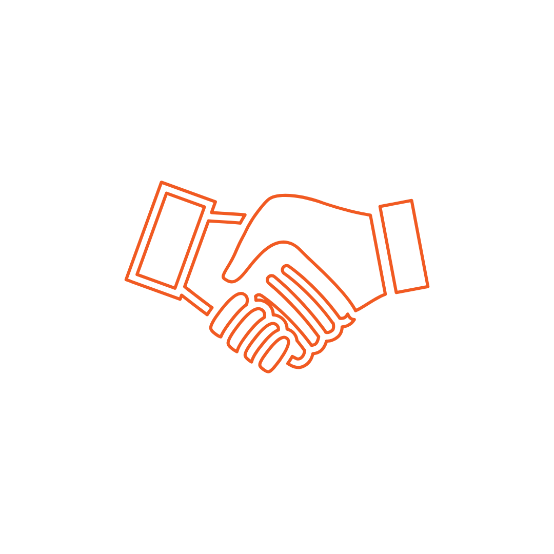 Choose HireEffect for Partnership