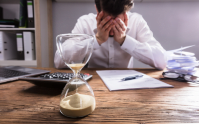 The Ultimate Guide to Reducing Tax Time Anxiety