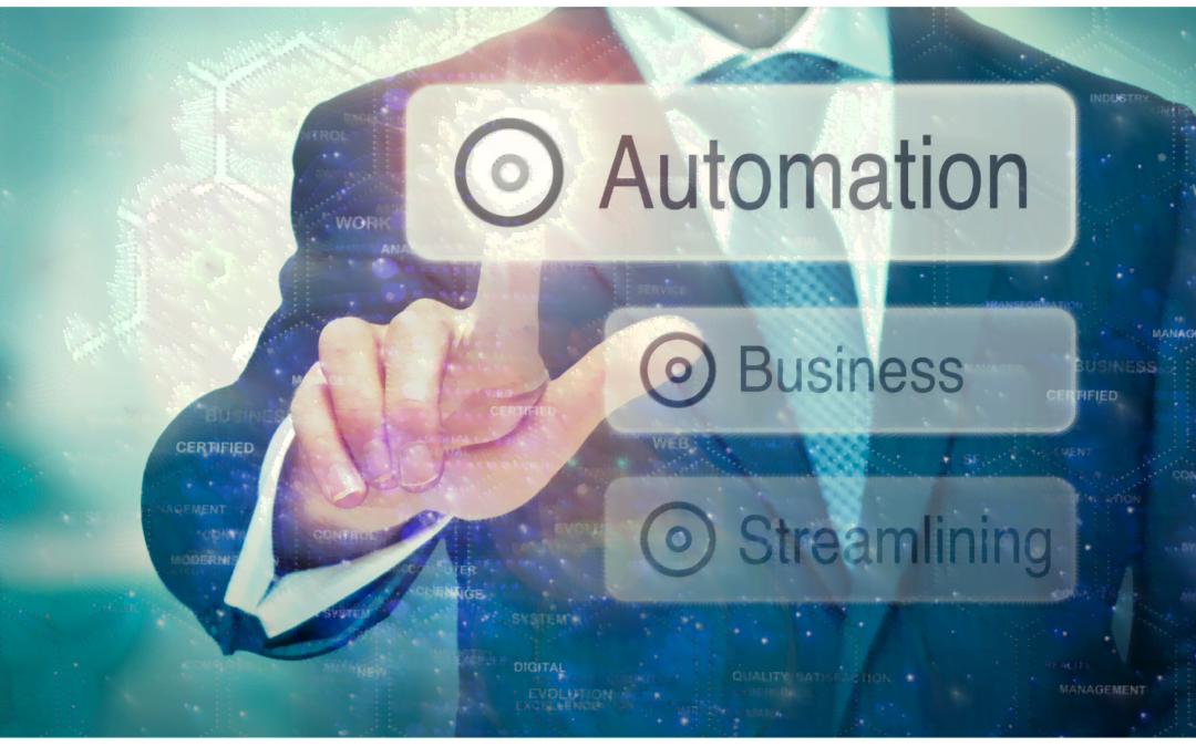 Enter the Age of Bookkeeping Automation