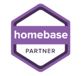 homebase time keeping partner