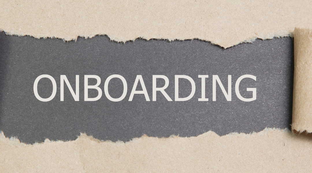 How To Develop a Successful New Hire Onboarding Process